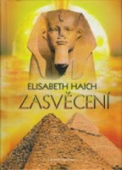 Elisabeth Haich ZASVĚCENÍ