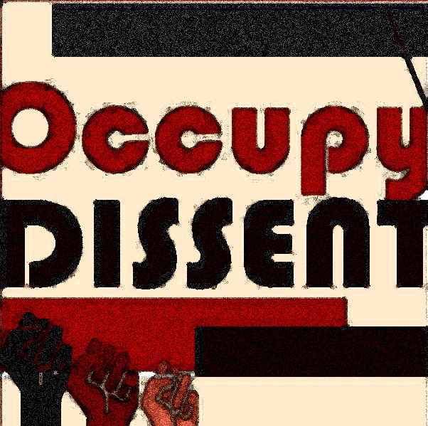 Occupy Dissent