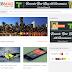 [Ücretsiz] Blogger WebMag Blog Teması