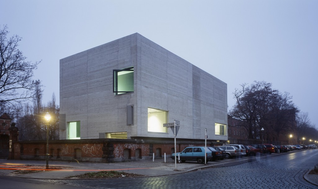 Augustin und frank architekten a f a s i a - Architekten deutschland ...