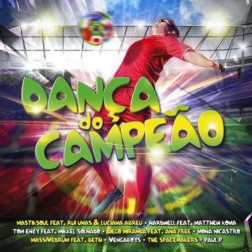 Dança do Campeão (2014)