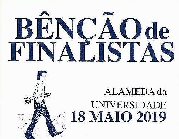 18 de maio: Lisboa