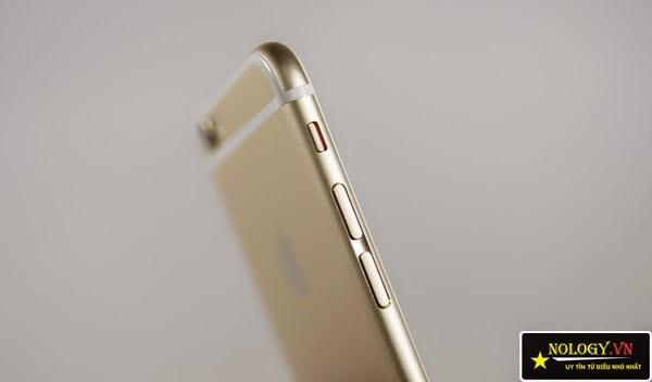 Iphone 6 Plus Lock cạnh rìa