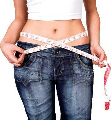 عشرة خطوات سهلة لتخفف من وزنك