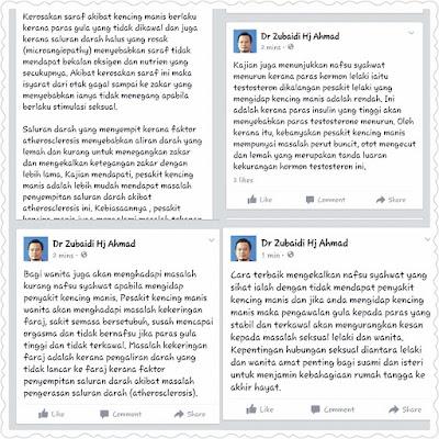 artikel asal Doktor Zubaidi