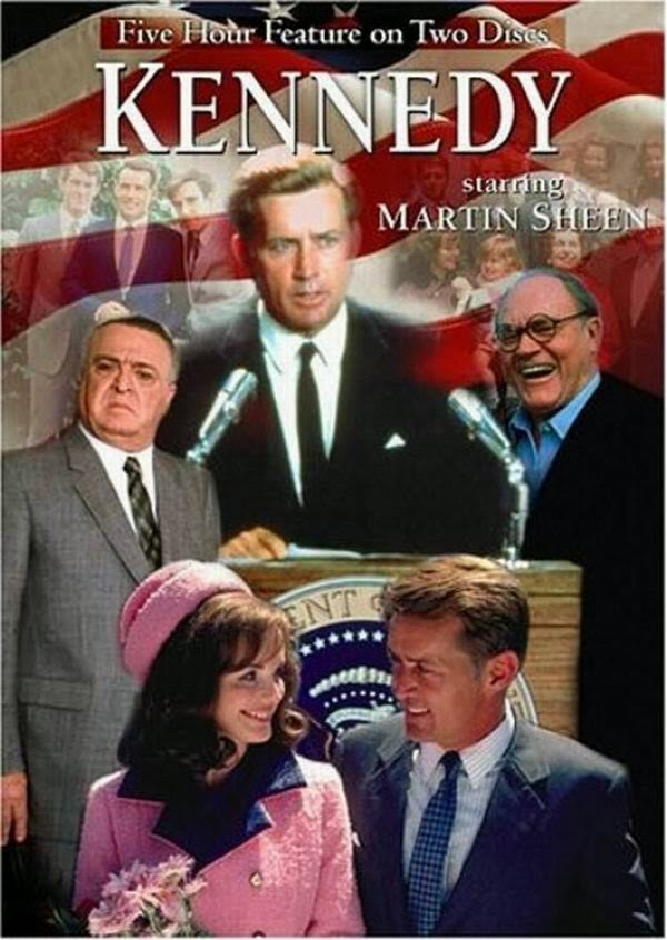 Historical people in the movies john f kennedy for Jackie kennedy movie