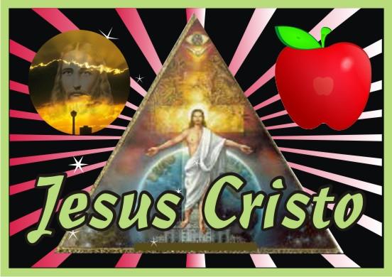 Jesus Cristo É Tudo de Bom