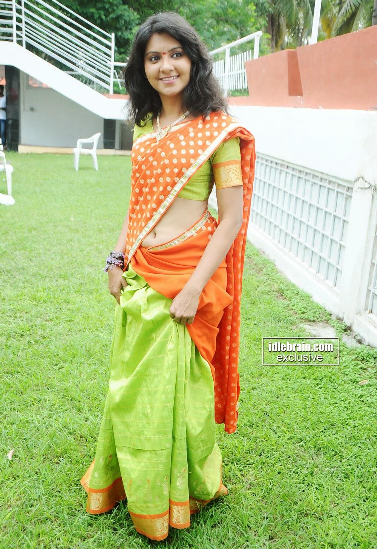 Angel telugu actress