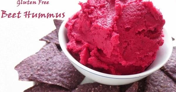 ... Beet Hummus (Tahini Free), Sesame Seed Allergies & Oral Allergy