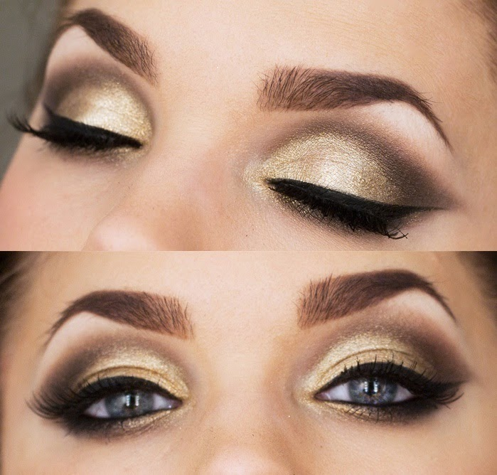 BB FASHION HOUSE HOTTEST MAKEUP TRENDS FOR SUMMER 2014