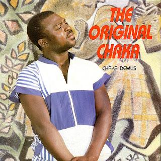 Chaka Demus - The Original Chaka