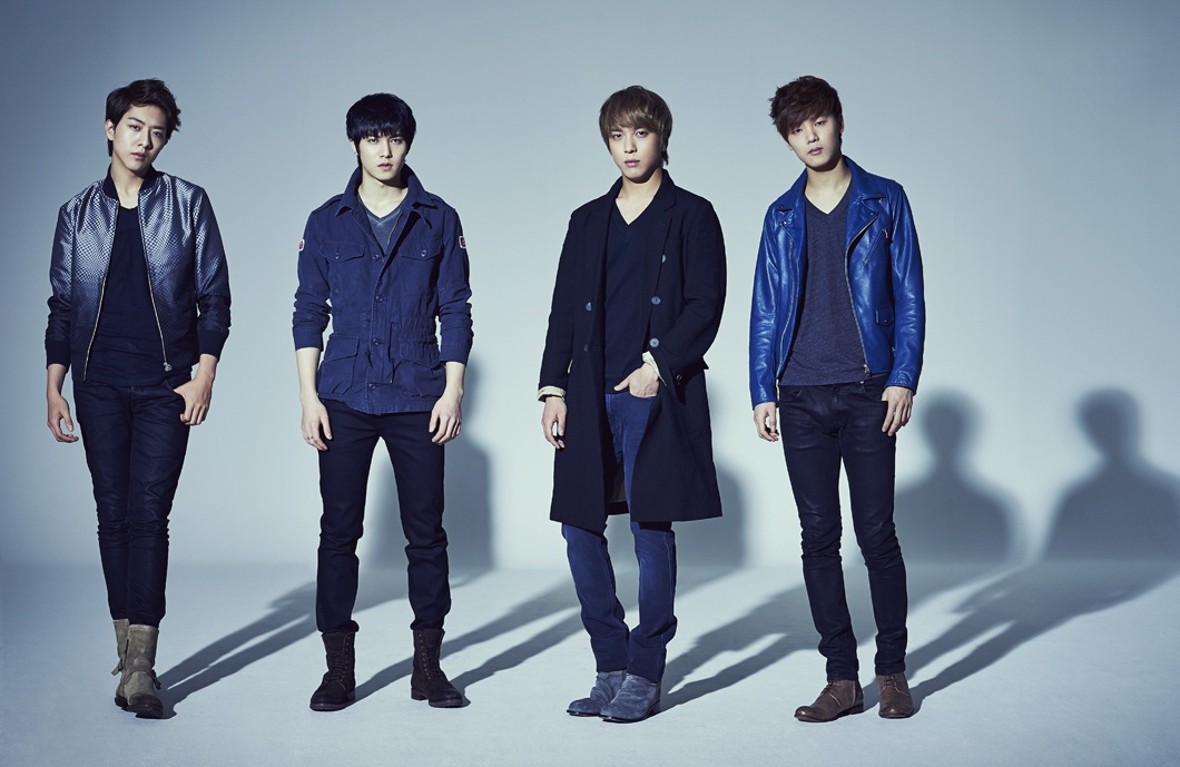 Cnblue With Your Eyes Lyrics Hot Sexy Beauty Club