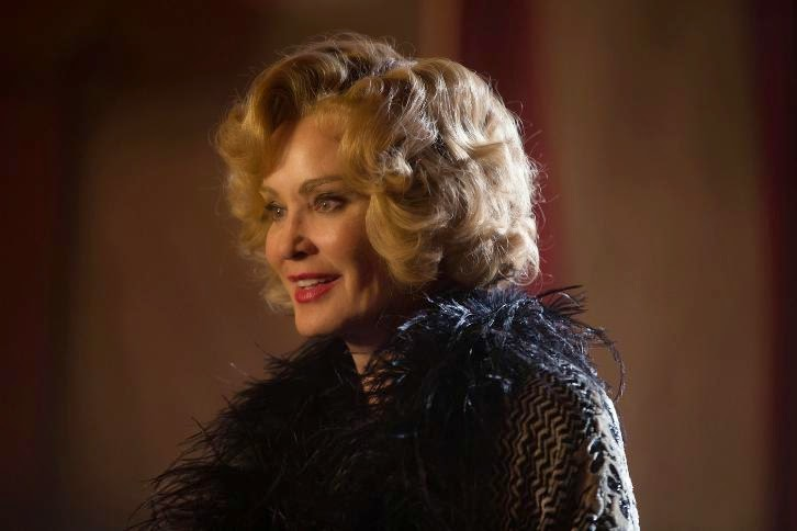 American Horror Story - Episode 4.13 - Curtain Call (Season Finale) - Promotional Photos