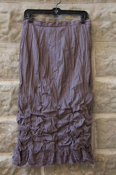 Samba skirt $98