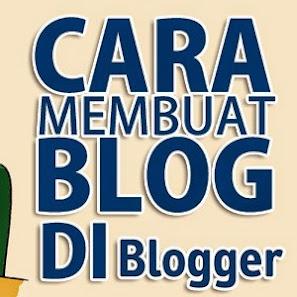 Kumpulan Cara Mudah Sukses Membuat Blog dengan Gratis