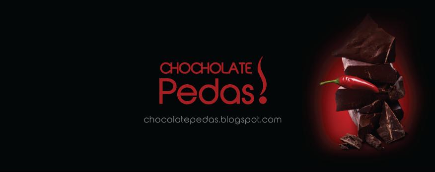 Chocolate Pedas