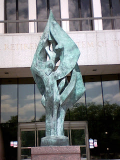 art, sculpture, education, learning, teaching, Charles Umlauf