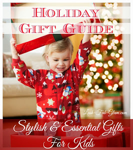 This holiday give your little one stylish and essential gifts they will love.
