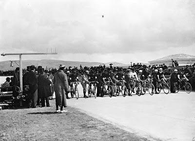Ciclismo Atenas 1896