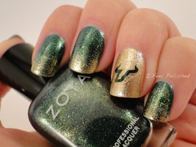 USF Nails