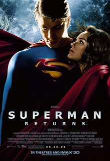 Superman Regresa V Dvdrip Latino 2006 Poster