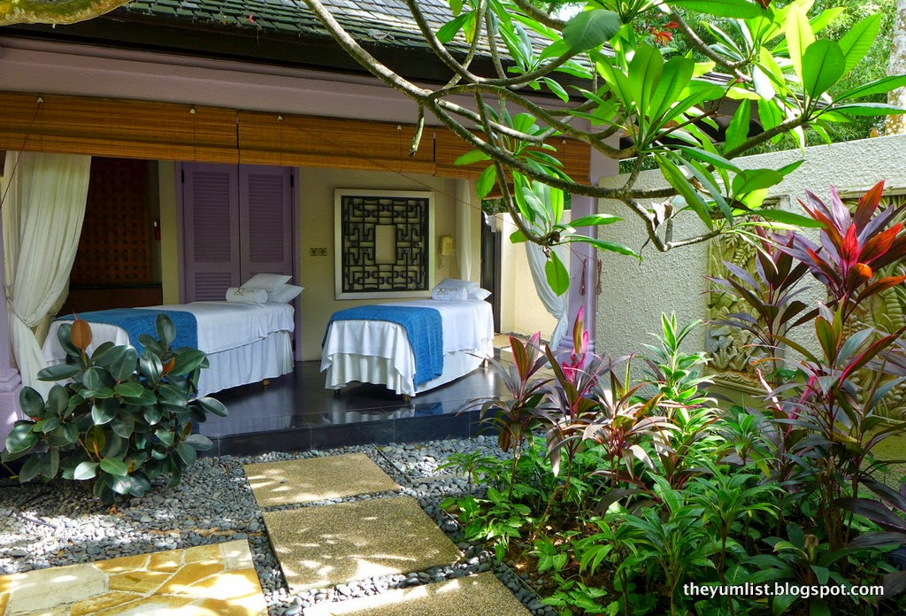 best spa in singapore