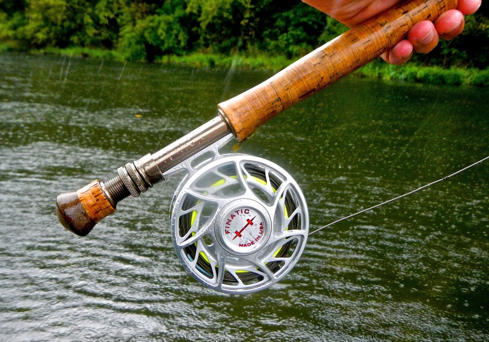 Brookville fishing report 8 31 14 delamere hopkins for Bucs fishing report