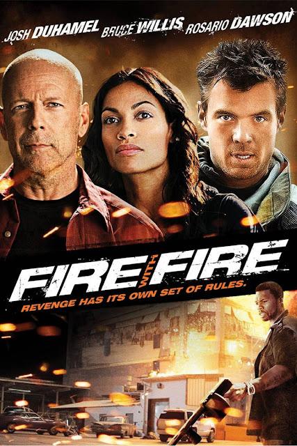 Fire With Fire คนอึดล้างเพลิงนรก HD 2012