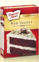 Duncan Cake Mix Coupons