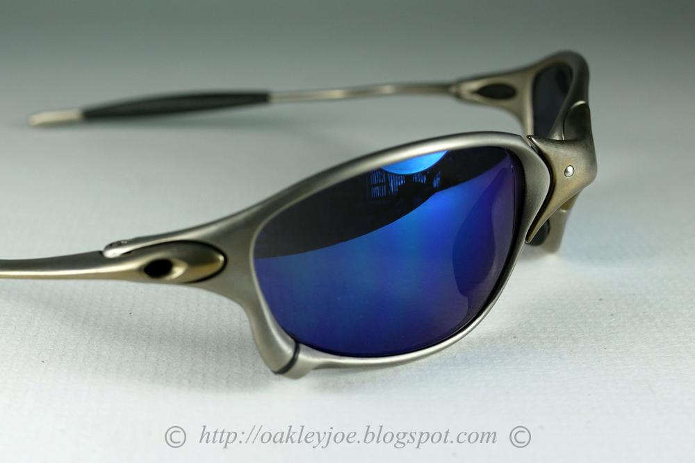 Singapore Oakley Joe S Collection Sg X Metal Xx