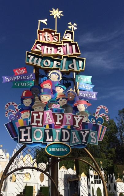 Merry Mickey Christmas
