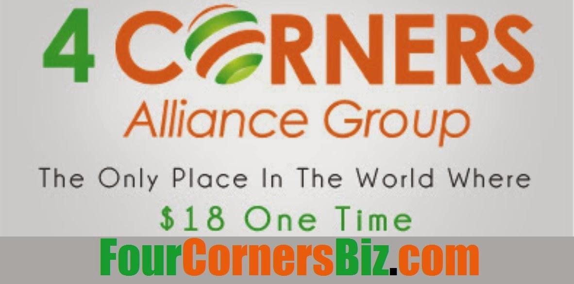 Four Corners Biz
