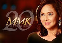MAALAALA MO KAYA MMK ( KRUS ) 09 MARCH 2013