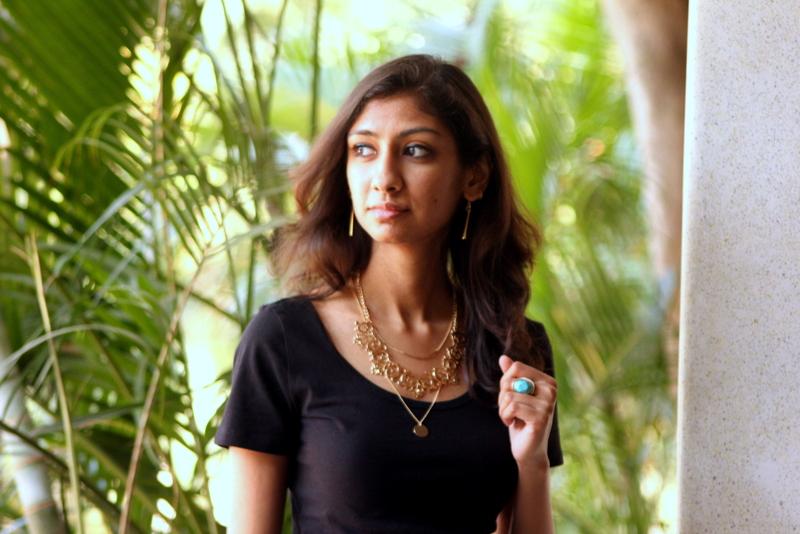 oasap blue maxi skirt, top indian fashionb log, valentines day dress, best indian fashion blog, chandana top indian fashion blogger
