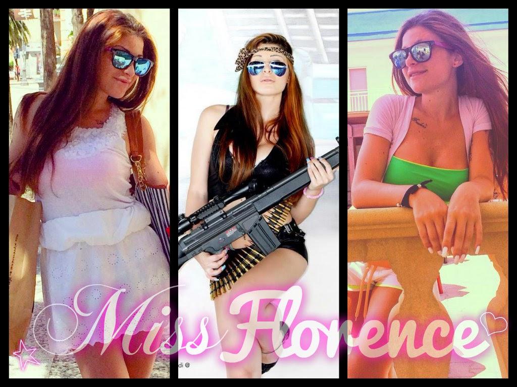 clicca qui per andare sul canale di Miss Florence