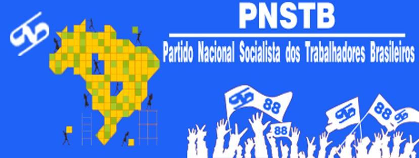 PARTIDO NACIONAL SOCIALISTA DOS TRABALHADORES BRASILEIROS 88