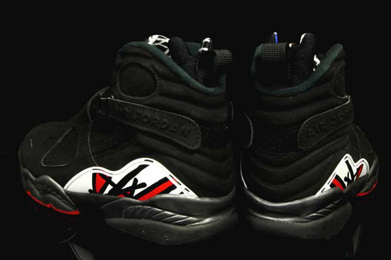 jordan 8 foot locker