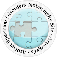 101 Noteworthy Sites on Asperger's & Autism Spectrum Disorders