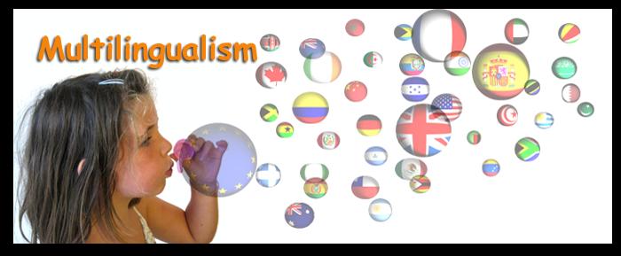 Multilinguisme + plurilinguisme