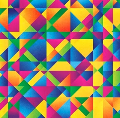 Create a Colorful Abstract Poster in Illustrator