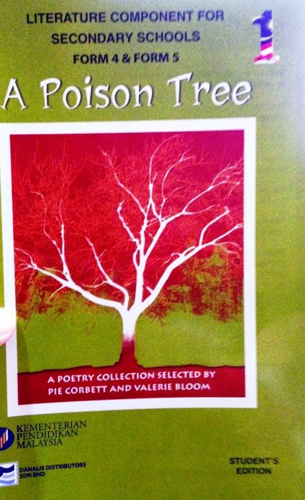 the tree essay