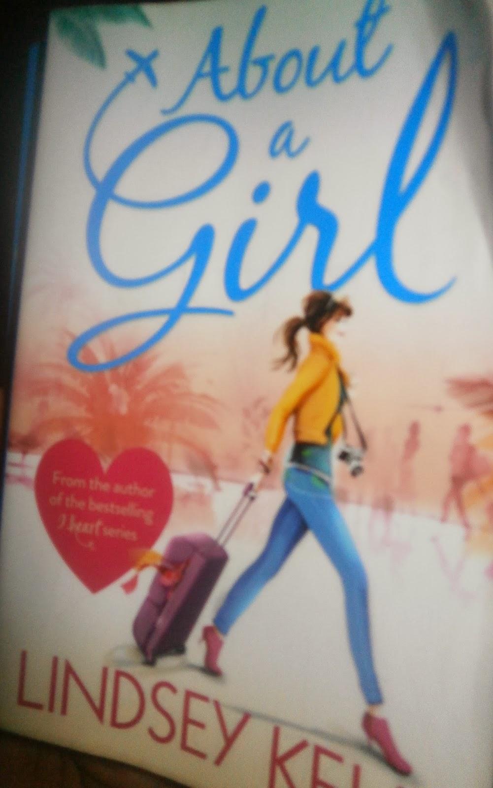 about a girl lindsey kelk pdf