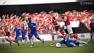 Download Free Full Version Fifa 13 Pc