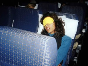 sexo dormida