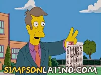 Los Simpson 20x11