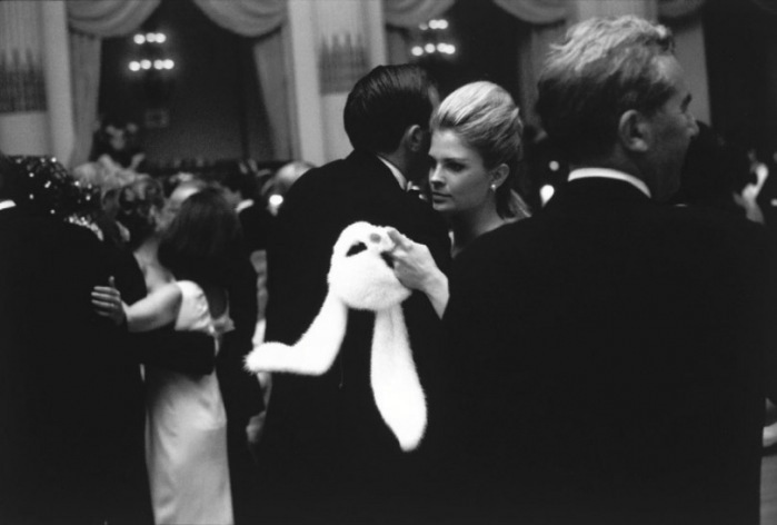 1966 My Favorite Year Truman Capote S Black And White Ball