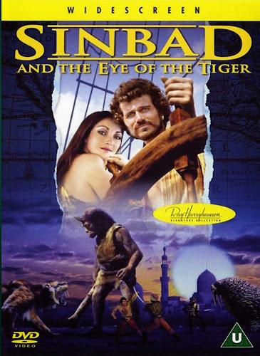 Simbad e o Olho Do Tigre
