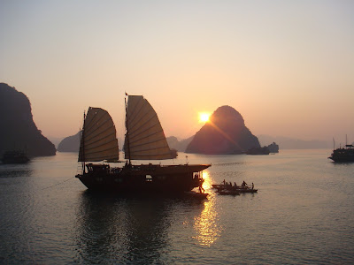Halong Travel tips