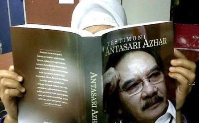 Kisah Haru Antasari Azhar Bikin Nangis, Semuanya Terjual, Bahkan Sekarang Naik Angkot!