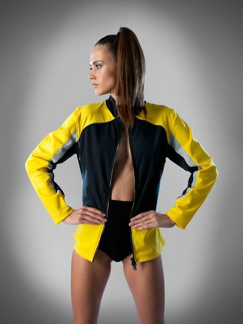 Charli Cohen Sportswear